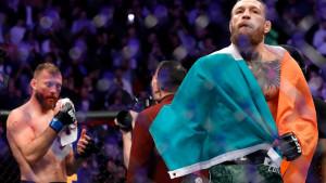 McGregor apsolutni pobjednik: Irac zaradio više miliona nego što je meč trajao sekundi