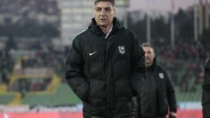 Vinko Marinović je danas ušao u historiju bh. fudbala