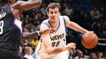 Šok za Srbiju: Bez važnog košarkaša idu u Rio