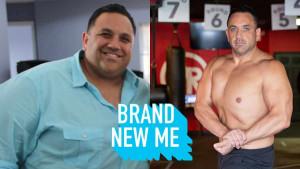 Upozorenje doktora ga je natjeralo da potpuno promijeni život i izgubi skoro 100 kilograma