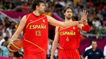 Marc Gasol neće igrati na Eurobasketu