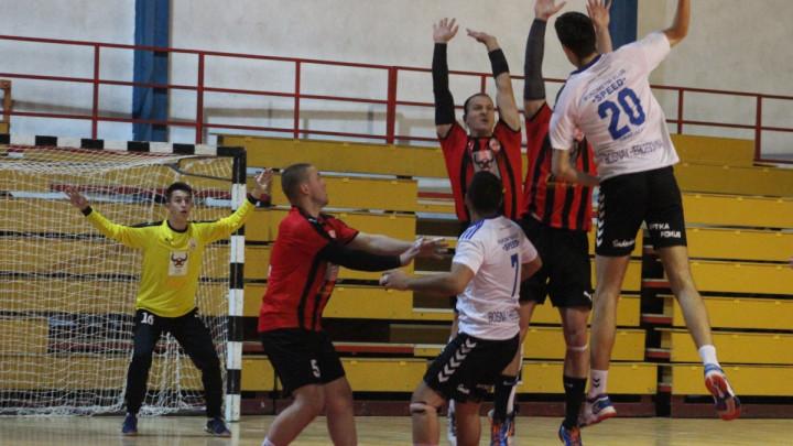 Čelik-Junior u sjajnoj i neizvjesnoj utakmici porazio Gradačac
