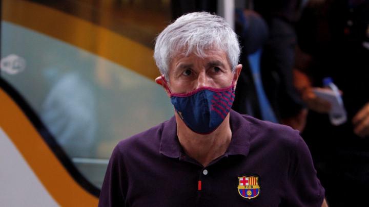 """Barcelona sa osmoricom """"omladinaca"""" na megdan Žutoj podmornici"""
