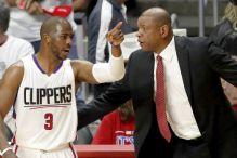 Nema više Lob Cityja: Clippersi trejduju Chrisa Paula