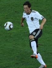 Özil: Znao sam da ću postići gol
