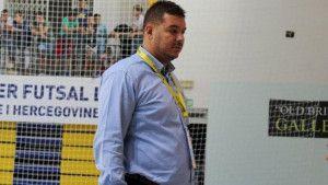 Bajgorić: Nismo imali sreće