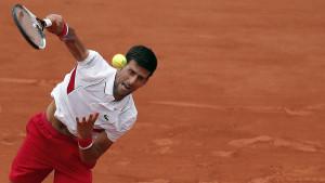 Đoković ponovo stari, lako do osmine finala Roland Garrosa