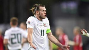I ovog ljeta smo bili blizu rekorda: Real odbio nevjerovatnu ponudu za Balea