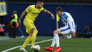 Villarreal stigao do pobjede koja može značiti opstanak
