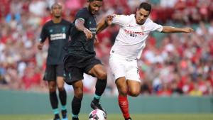 Sevilla potvrdila: Ben Yedder je novi igrač Monaca