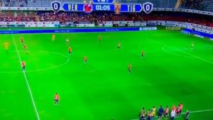 Nevjerovatne scene u Meksiku: Igrači Veracruza odbijali igrati, a Tigres im zabio tri gola