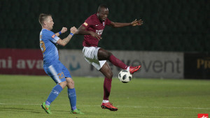 Adukor igra u Mađarskoj, ali i dalje je 'lud' za Sarajevom