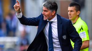 Brescia po drugi put ove sezone otpustila Corinija i pronašla novog trenera