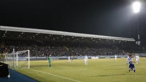 Da li naredba Kriznog štaba Kantona Sarajevo znači da će se utakmice igrati bez gledatelja?