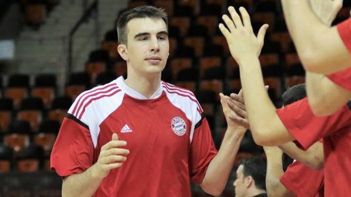 Talentovani centar u Partizanu?