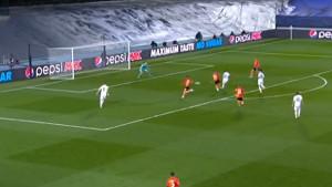 Vinicius Junior ušao u igru i nakon deset sekundi zabio gol