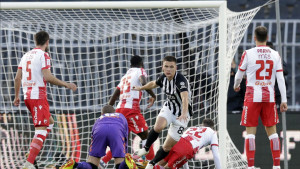 Partizanu milioni eura od Cityja za talentovanog fudbalera