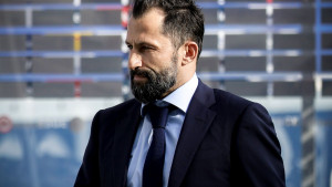 Hasan Salihamidžić je zabrljao i šefovi nisu sretni