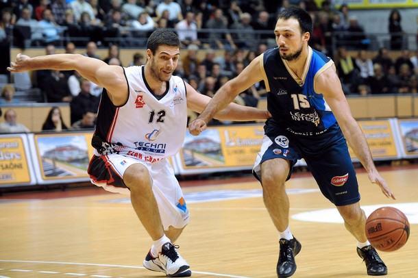 Luka Bogdanović potpisao za Partizan