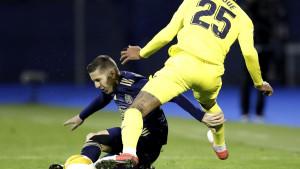 Loše vijesti za Ćivića: Ferencvaroš dovodi lijevog beka Dinama