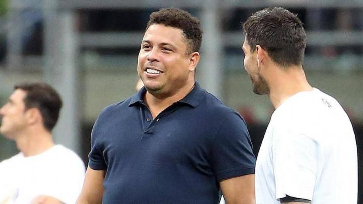 Fudbalski svijet u strahu: Ronaldo poslao poruku iz bolnice