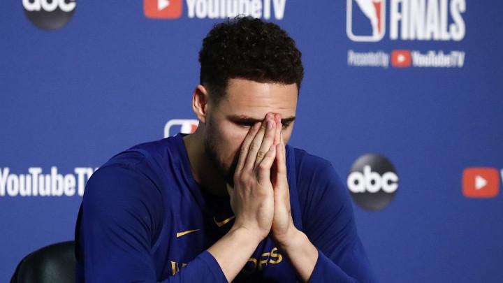 Thompson produžio vjernost Golden Stateu