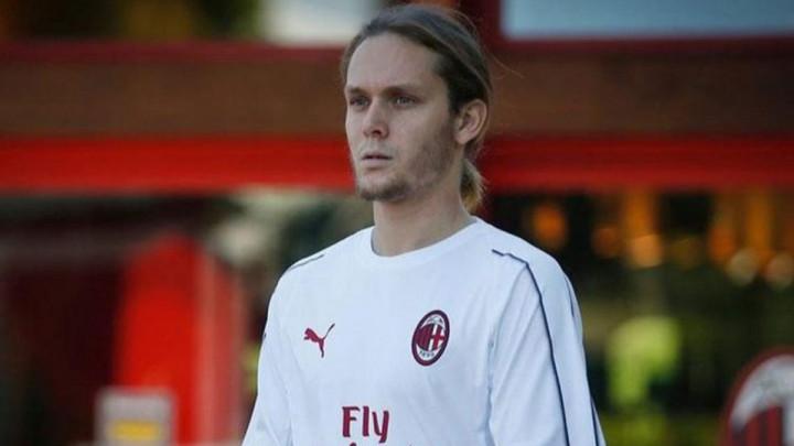 Taj momak stvarno ima nešto u sebi: Nestvarno lijep gol Alena Halilovića