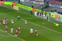 Neviđena bruka fudbalera Eintrachta