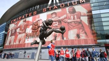 Ruski biznismen daje bogatstvo za vlasništvo nad Arsenalom