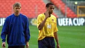 Henry zna kako se igrači Arsenala mogu odužiti Wengeru