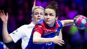 Ruskinje razbile Dansku za polufinale