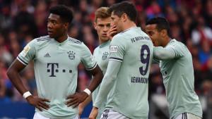 Bayern se provukao protiv Nurnberga, domaći promašili penal za pobjedu u 91. minuti