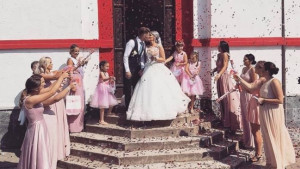Najljepša ljubavna priča Premijer lige krunisana brakom: Eto, sad sam oženjen čovjek!