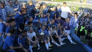Gdje je sada posljednja šampionska generacija FK Željezničar? Šef i još trojica igrača su opet tu