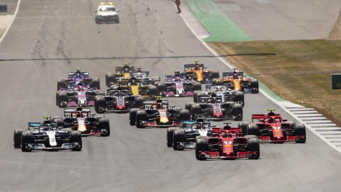 Formula 1 u najljepšem izdanju: Vettel slavio u briljantnoj trci