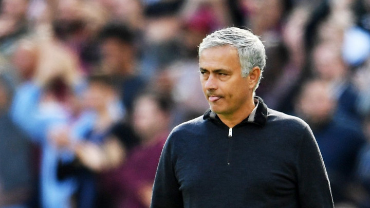 Mourinho kratko: Htjeli ste da Martial igra, pa evo igrao je...