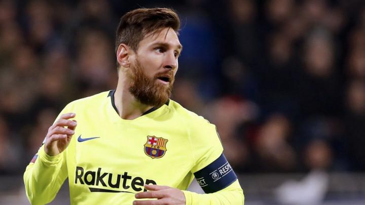 Istraživanja pokazala: Samo jedan igrač od 71,600 fudbalera je sličan Lionelu Messiju!