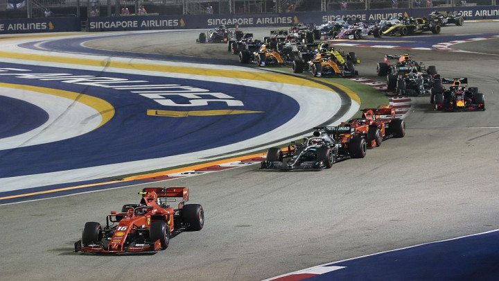 FIA: Nema ponuda novih timova za Formulu 1