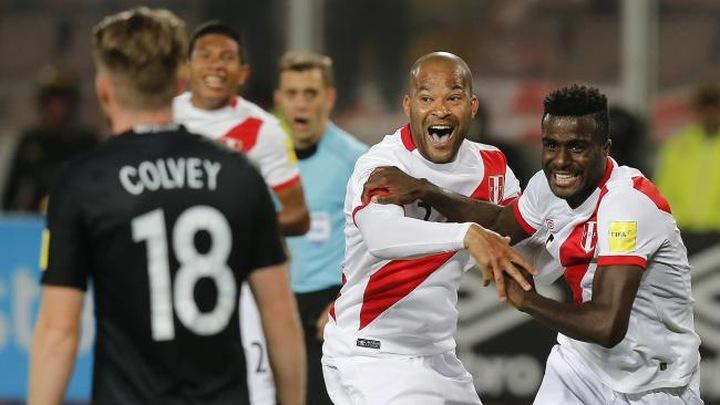 Peru će izbaciti s Mundijala, Italija na nogama?