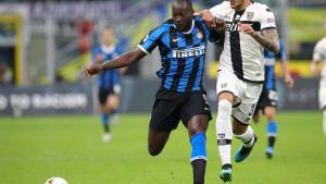 Inter nije iskoristio kiks Juventusa