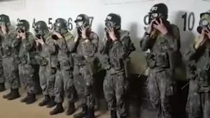 Sona čeka težak izazov: Treninzi u južnokorejskoj vojsci su brutalni!