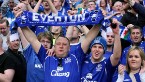 Everton ostavio više opcija za navijače
