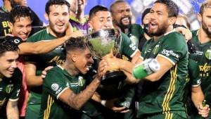 Portland Timbers osvojio MLS is Back turnir