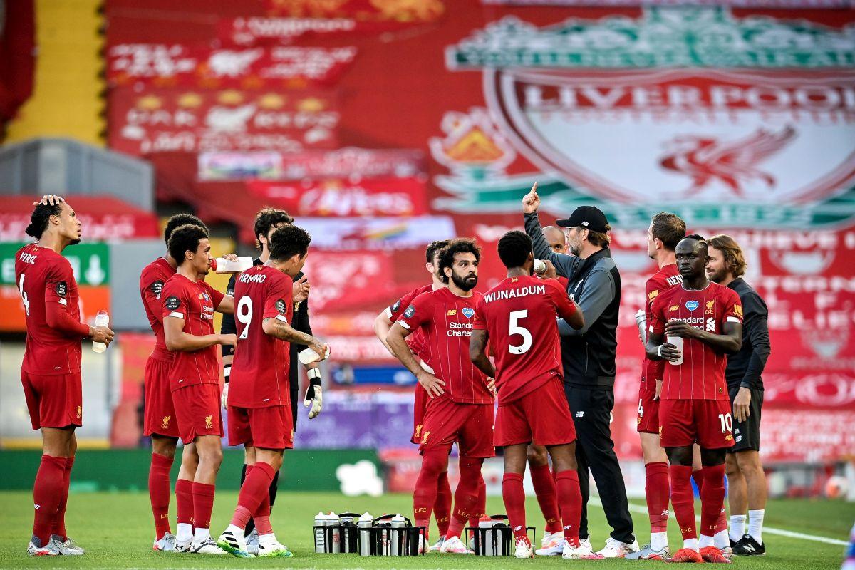 Liverpoolu i 40 medalja malo, ako treba Klopp će ih sam napraviti još