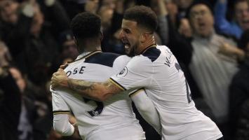 Klubovi iz Manchestera žele Tottenhamov dvojac
