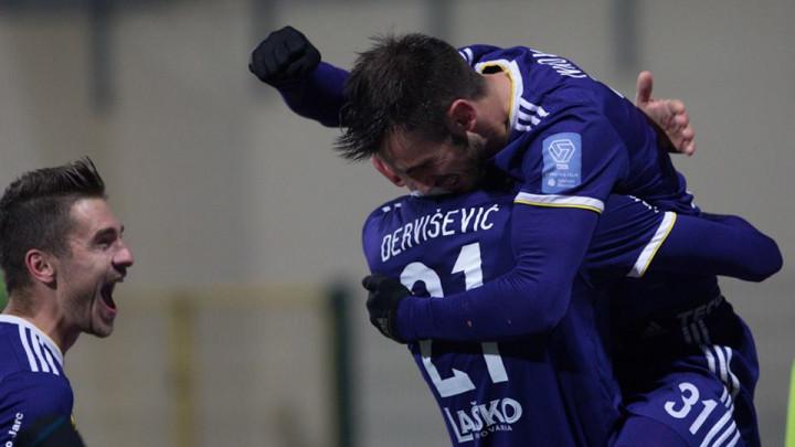 Maribor slavio protiv Domžala i napravio korak bliže tituli