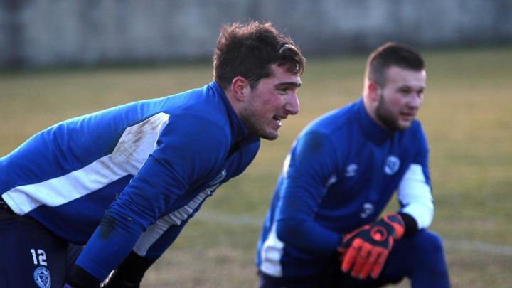 Erić: Trebamo se uigrati, očekujem borbu za titulu