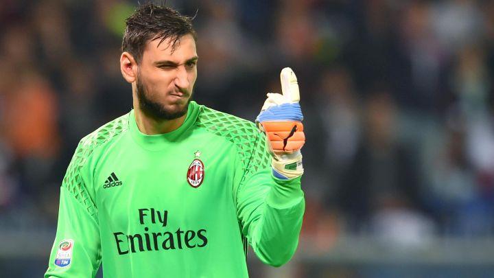Milan pronašao zamjenu za Donnarummu