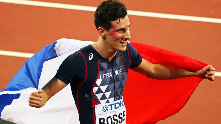 Niekerku zlato na 400 m, Bosse napravio iznenađenje