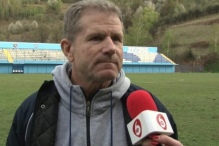 Osmo Bajrić napustio Travnik